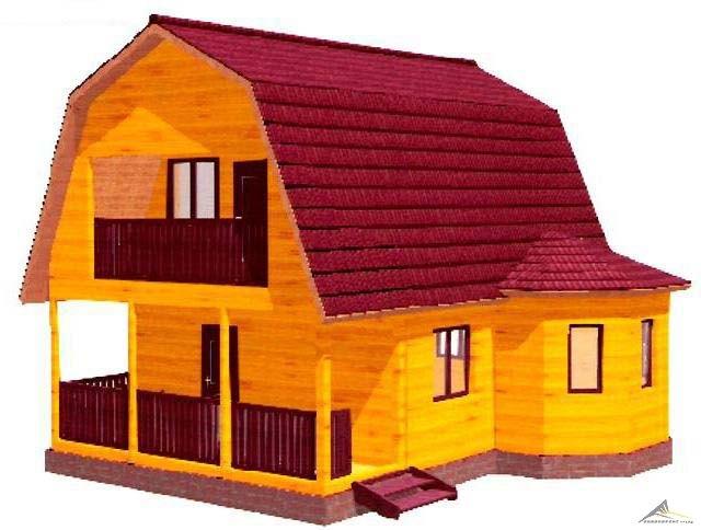 Каркасные дома - строительство каркасных домов под ключ, кар.