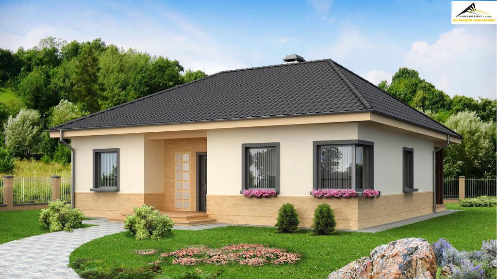 фото новых частных домов